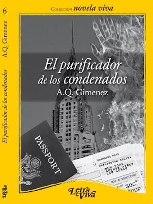 novela asesino serial argentino