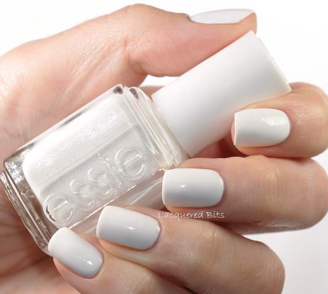 Private Weekend Essie Summer 2015