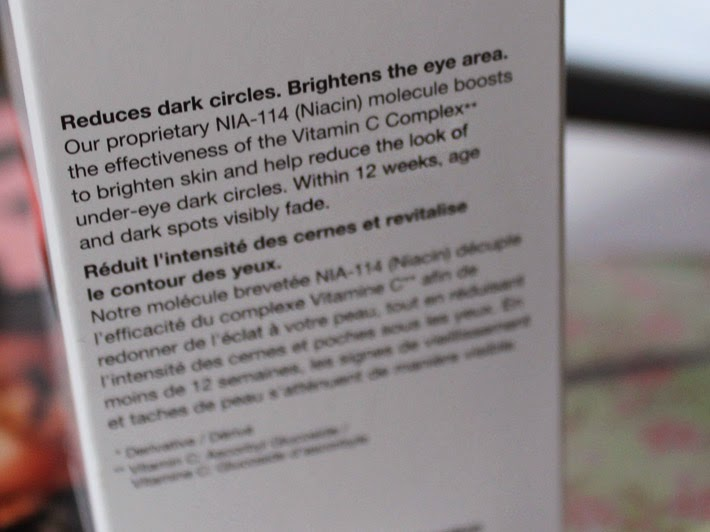 Strivectin Get Even Dark Circle Corrector Review