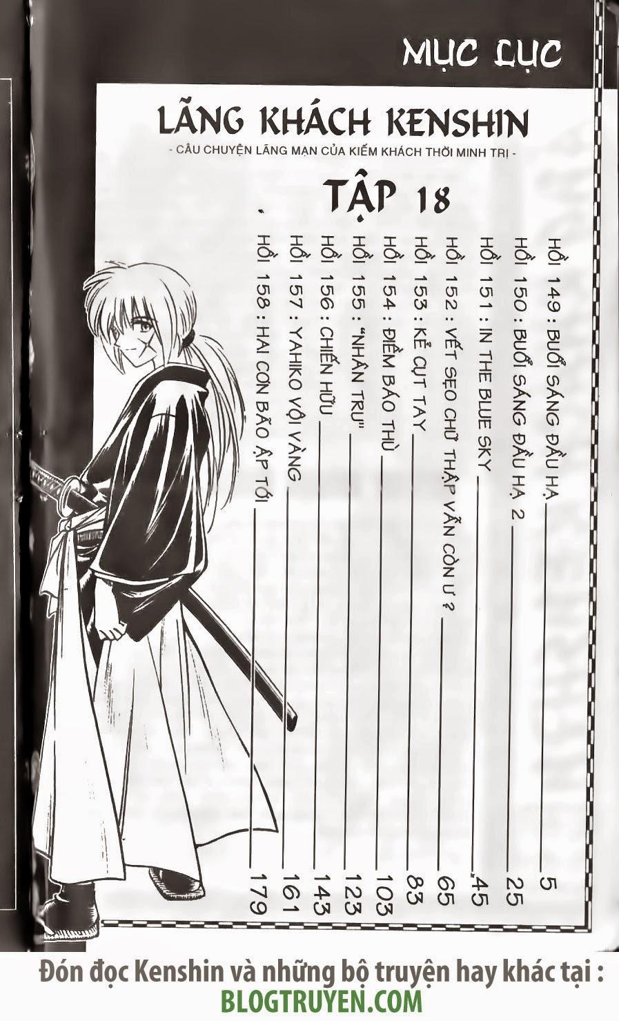 Rurouni Kenshin chap 149 trang 2