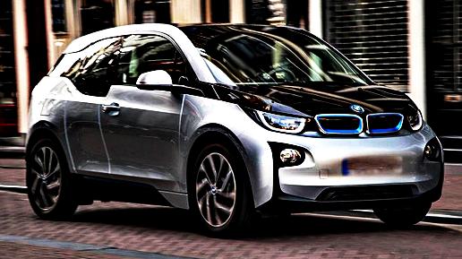 2018 BMW i3 Range Extender Review | autorelease