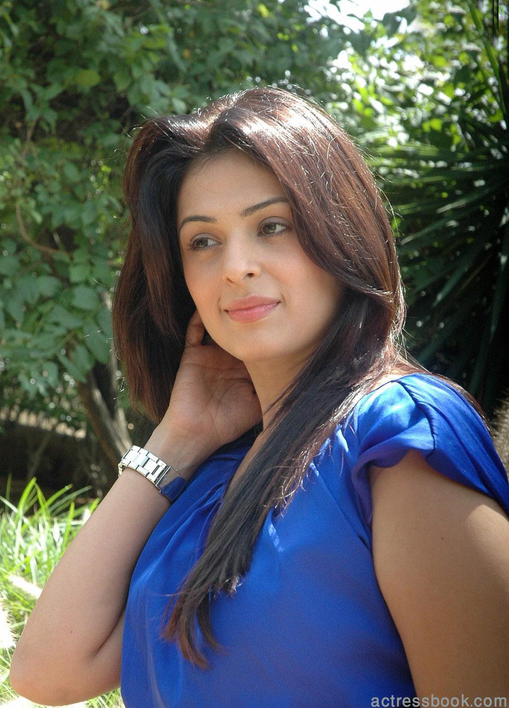 HD Wallpaper of Anjana Sukhani | HD Wallpapers