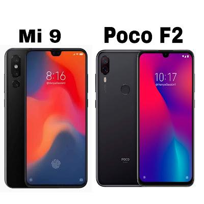 Poco F2 Phone Performance Processor