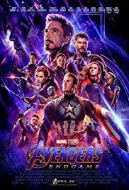 Avengers: Endgame (2019) Online HD (Netu.tv)