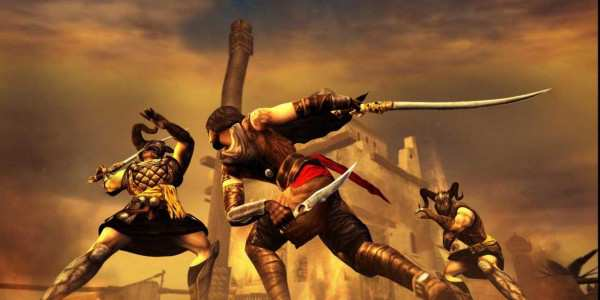 Download Prince Of Persia 5 For Pc Highly Compressed Torrent Gigafasr