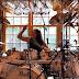 Por que Mike Mangini tem deixado pratos da bateria tão altos no Dream Theater