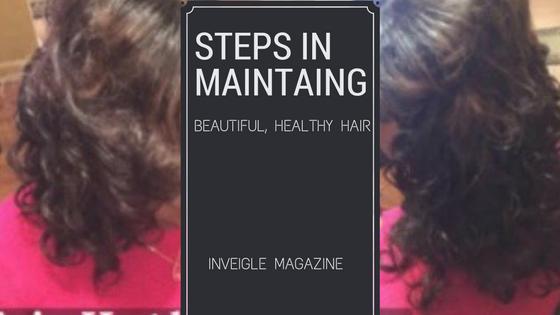 Hair, haircare