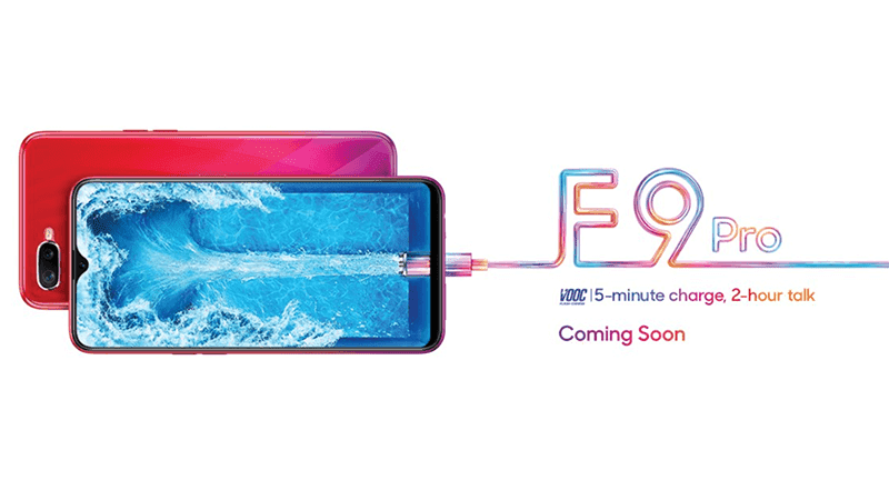 OPPO F9 Pro will feature a gradient color design, Helio P60, and 6GB RAM based on a new leak