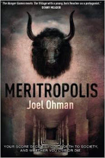 Book Review: Meritropolis by Joel Ohman