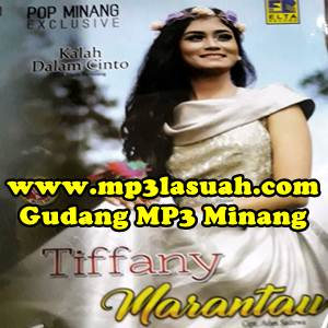 Tiffany - Marantau (Full Album)