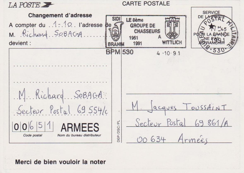 La poste changement d adresse temporaire maison design for Reexpedition temporaire du courrier