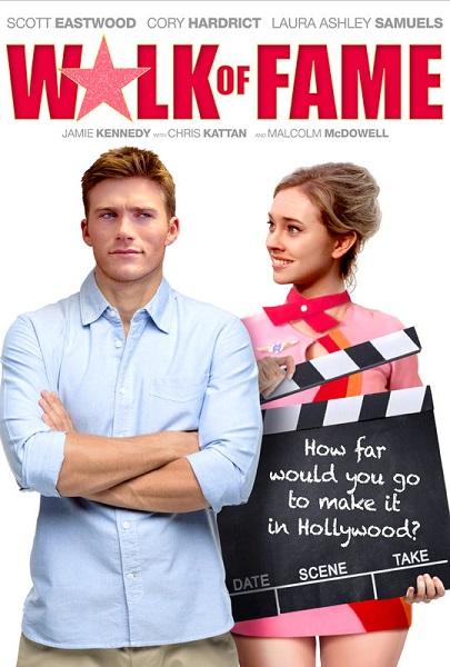 Film Walk of Fame 2017 Bioskop