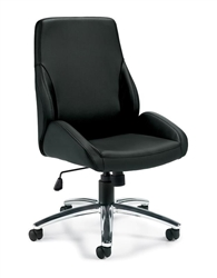 Offices To Go Model OTG11786B Chair at OfficeAnything.com