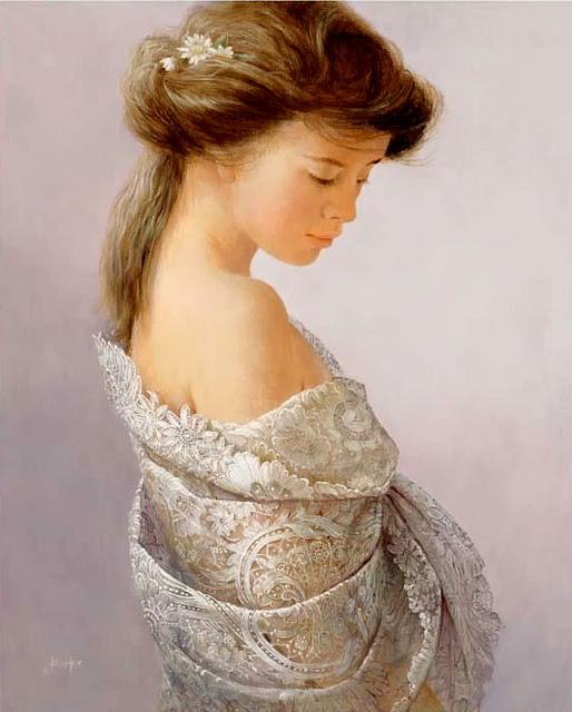 Pintora Brenda Burke
