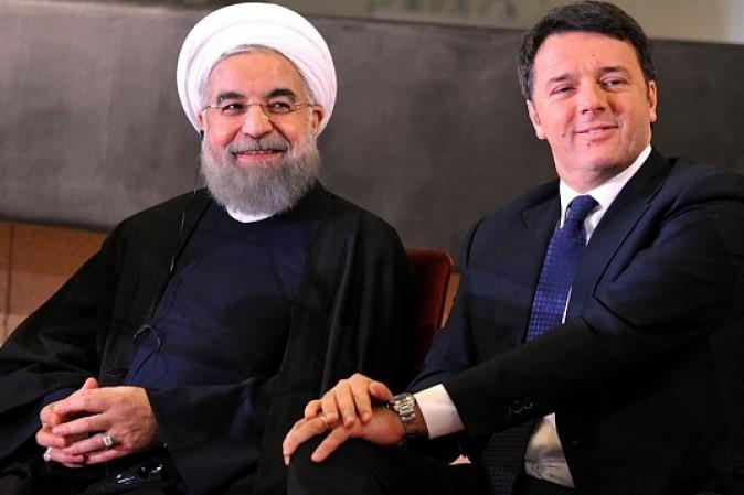 sito di incontri Teheran