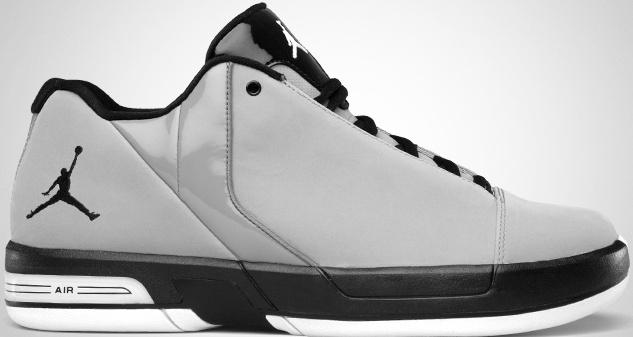 newest b5ff8 f8181 ... Air Jordan Team Elite 3 Low - Septiembre 2011 September 2011 ...