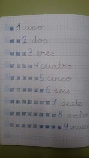 Resultado de imagen de ejercicios cuaderno lamela