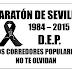 """Se abren las inscripciones de la Maratón de Sevilla con """"tarifa plana"""""""