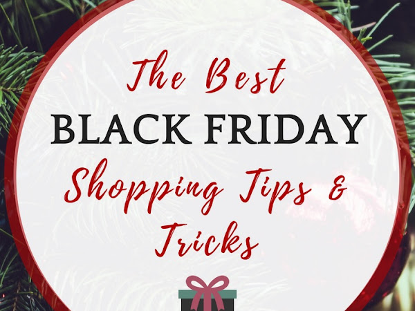 Surviving Black Friday- The Best Tips & Tricks To Make It Through The Day