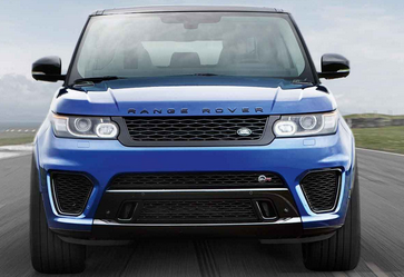 Range Rover Svr Price >> Car Drive And Feature 2015 Range Rover Sport Svr Price And