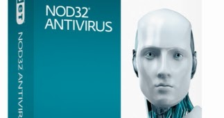 ESET NOD32 Antivirus 9 Activation Key valid till 2020