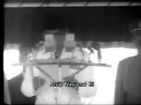 Pidato Soekarno Mengutuk PKI & Berterimakasih pada Soeharto yang Telah Bubarkan PKI