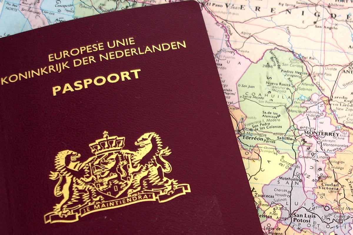نتيجة بحث الصور عن netherland passport