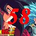 دراغون بول سوبر الحلقة 58 Dragon ball super مترجمة