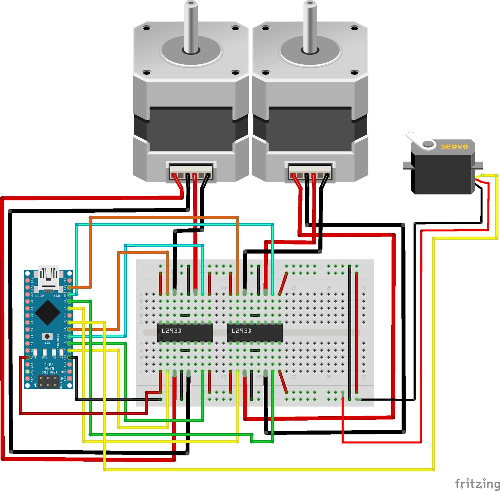 In Welcome To My Blog Tutorial Seputar Arduino Rc Merakit Dot Com Transmitters Atau Kalian Bisa Lihat Versi Fritzing