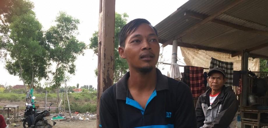 Pesawat Oleng Kemudian Terdengar Suara Ledakan! , Cerita Saksi Mata Jatuhnya Lion Air