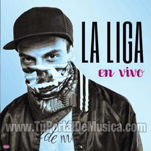 La Liga - En Vivo (Magenta) (2016)