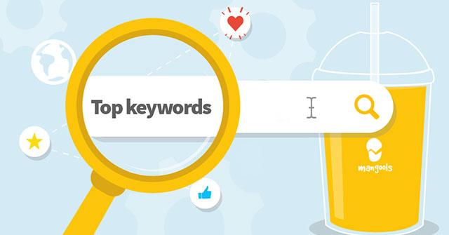 أغلى 25 كلمة مُفتاحية على محرك بحث جوجل