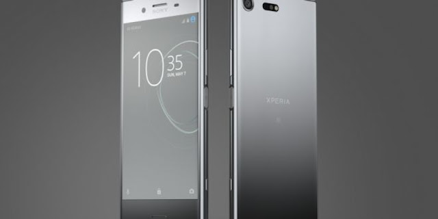 إطلاق هاتف Sony Xperia XZ Premium بكاميرا رهيبة