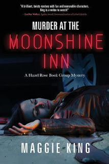 murder at the moonshine inn cover