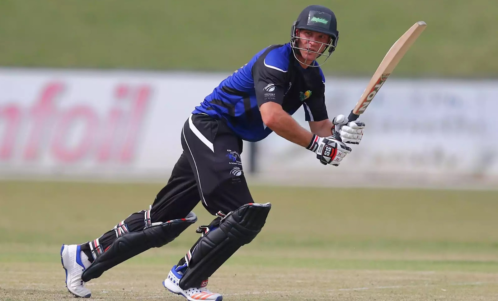 Sarel Erwee (Credit: Anesh Debiky) - Hollywoodbets KZN Inland Cricket - Africa T20 Cup