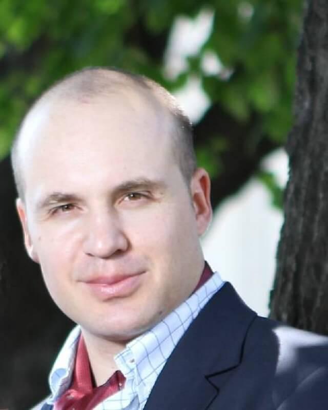 psihanalist psiholog clinician Dan Niculescu psihanaliza