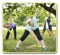New Physical Activity Guidelines for Americans - eDocAmerica