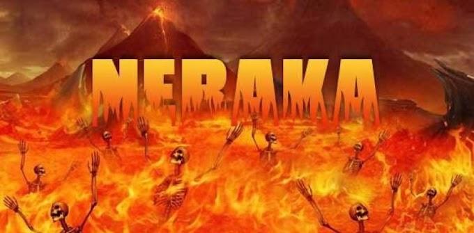 Siksa Api Neraka dalam Al-Qur'an, Dahsyat luar biasa...