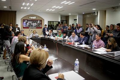 Asegura Secretario de Hacienda será presupuesto equilibrado el de 2019