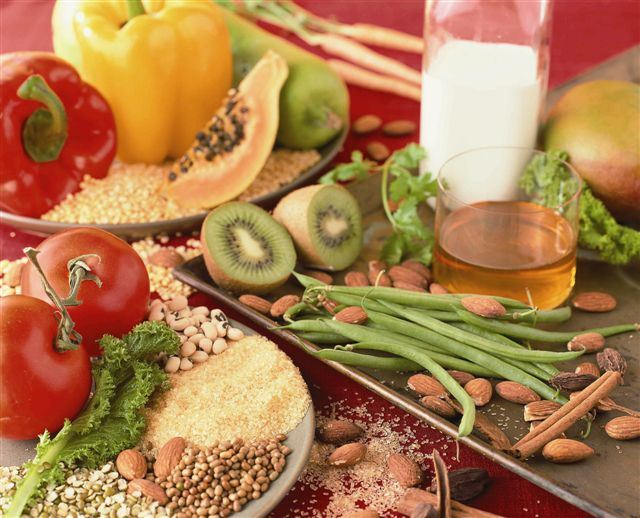 Satvic Food - Vedic ancient approach help our health today?