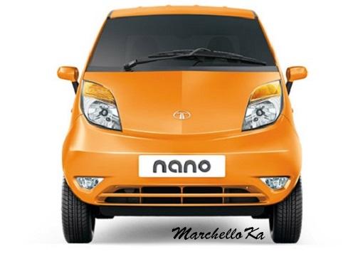 Review Mobil Tata Nano
