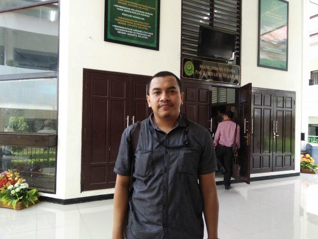Praperadilan Kasus Sukmawati Ditolak, HRS: Umat Islam Dirugikan