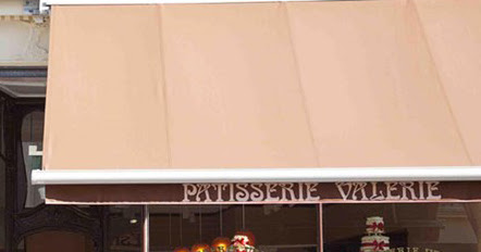 Afternoon Tea Review - Patisserie Valerie
