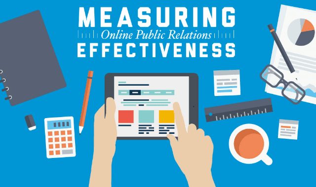 Measuring Online Public Relation Effectiveness