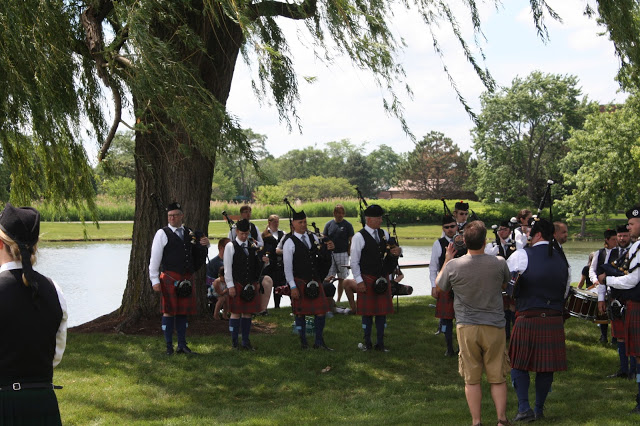 Highland Games in Itasca, IL
