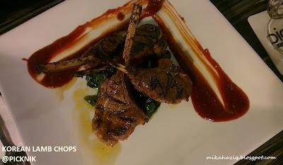 best halal restaurant kuala lumpur