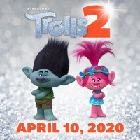 Trolls 2 Movie