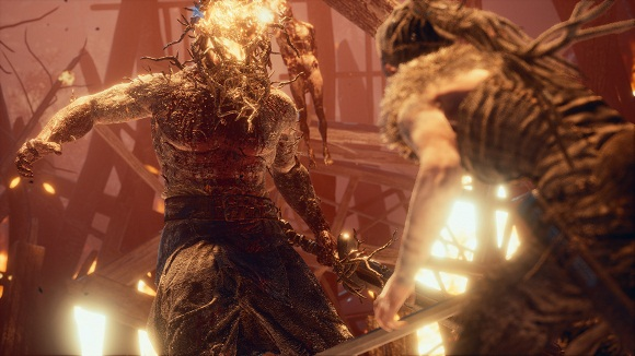Hellblade Senuas Sacrifice PC Free Download Screenshot 2
