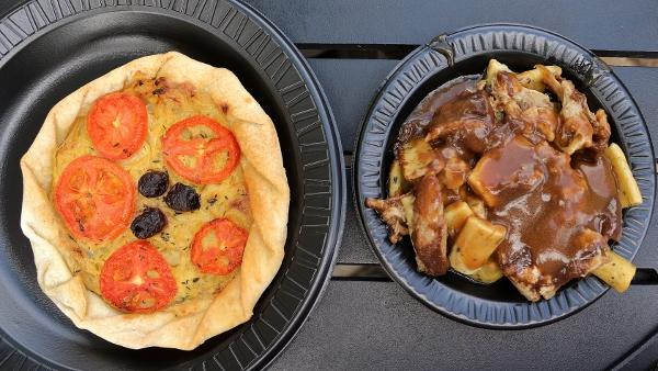 Orlando Epcot Food And Wine Festival