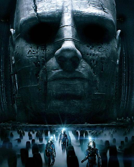 Prometheus 2 se numeşte oficial Alien: Covenant